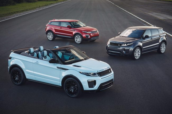 Evoque Group Shot 1