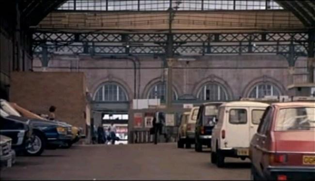 Clockwise, Hull, 1985