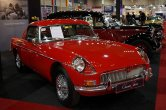 1964 Jacques Coune modified MGB, €34,500