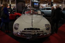 1947 Alfa Romeo 6C 2500 Ghia, P.O.A. - Car of the Show