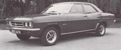 VX490 FD Vauxhall by Sedgwick 001