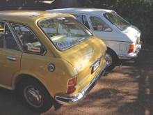 Morris Nomad - Austin Maxi (1)