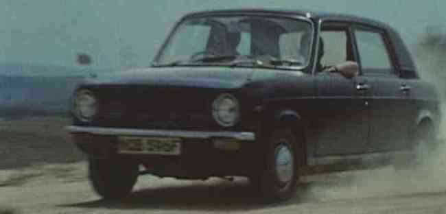 The Austin-Morris story part three: ADO14 (Austin Maxi) undergoing testing