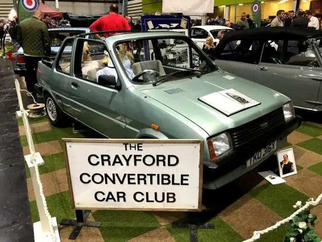 Crayford Metropolitan