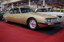 Citroen SM, including Resin wheels, €63,000