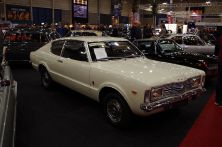 1974 Ford Taunus 1.3, 26,000kms, as new, unrestored: €19500