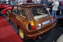 Renault 5 Turbo 2: €79900