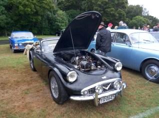 Daimler SP 250 (1)