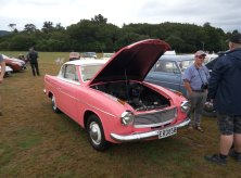 Lloyd Hansa 1100 coupé