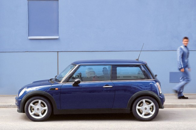 Buying Guide Mini 2001 2007 The Affordable Modern Classic