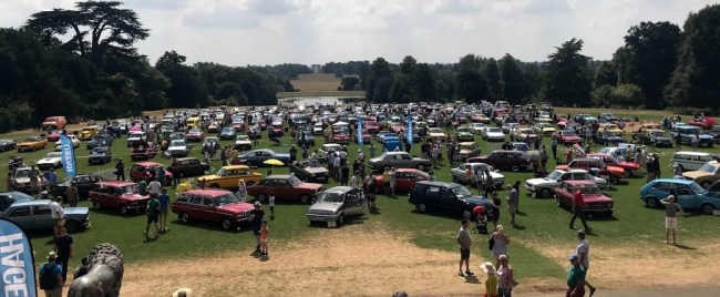 Festival of the Unexceptional 2018
