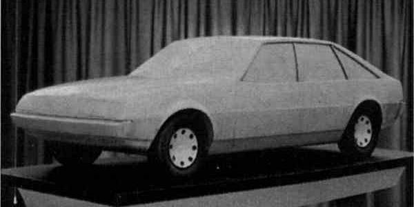 Rover P10 proposal