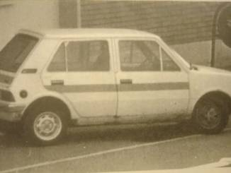 Innocenti Mini five-door