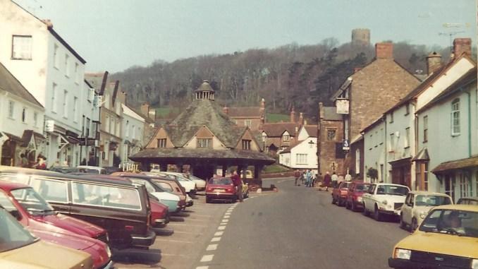 1982 Dunster