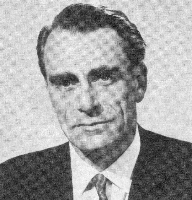 Eric Lord