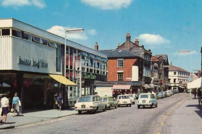 Kettering 1970