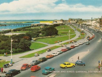 Southport 1973
