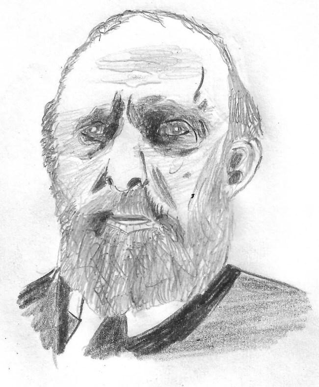 Frederick Lanchester