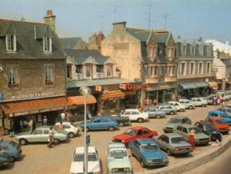 Paimpol, Brittany, 1984