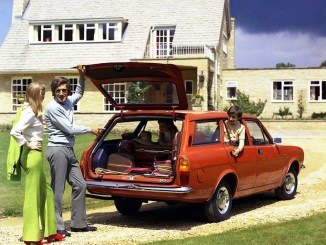Morris Marina Estate