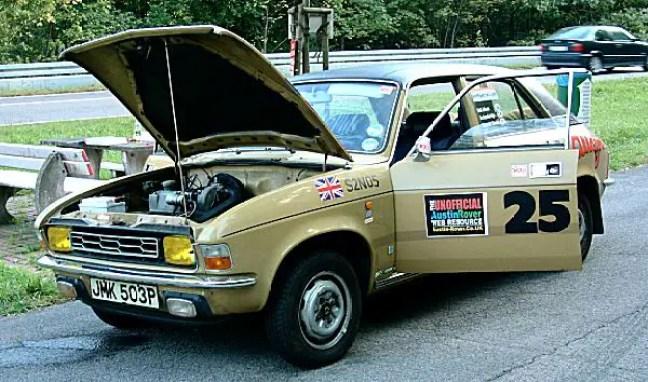 Staples2Naples Austin Allegro 01