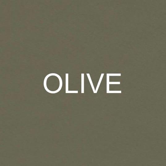 Linoleum, Olive