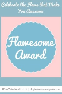 The Flawesome Award