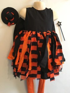 Durable Witches outfit