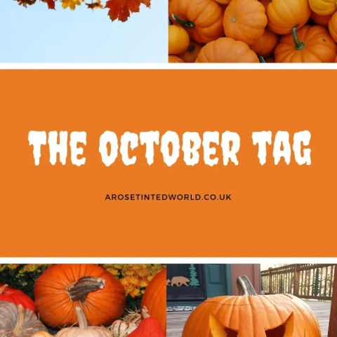 The October Tag
