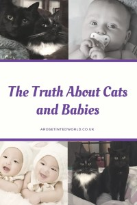 The Truth About Cats and Babies