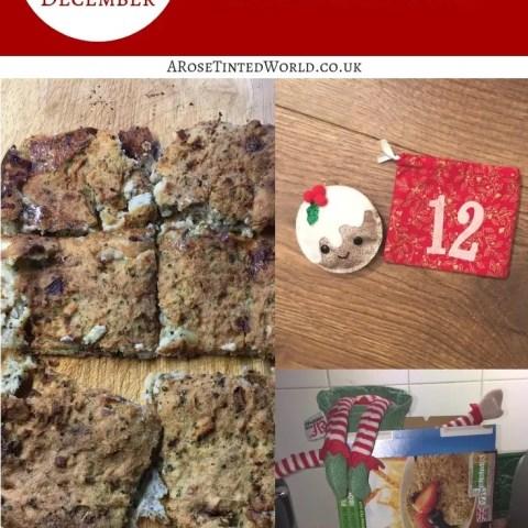 12th of December – A Rose Tinted Advent Calendar