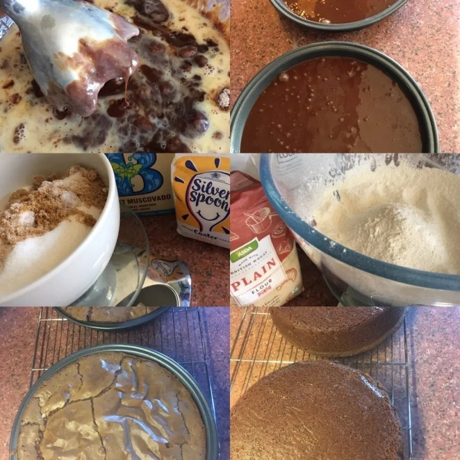 The ultimate chocolate cake - how to make it
