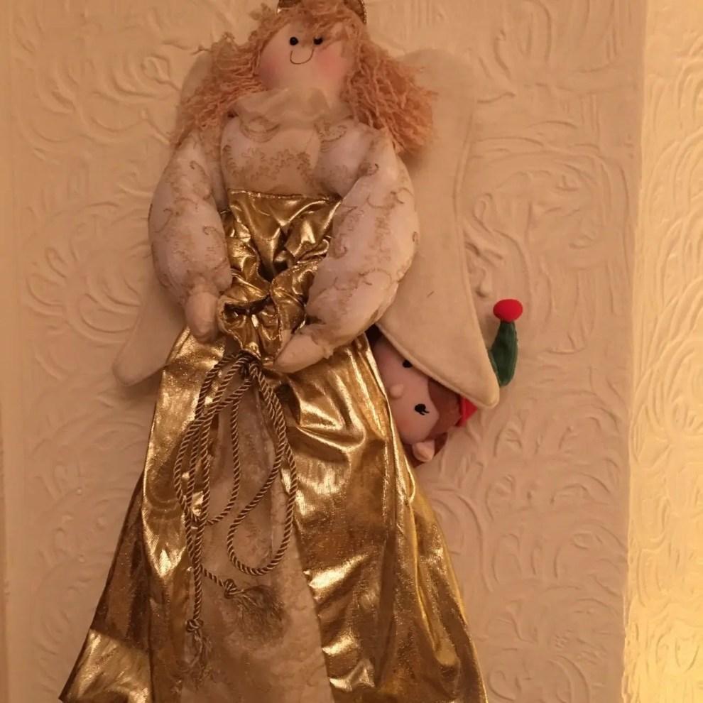 14th of December - elf