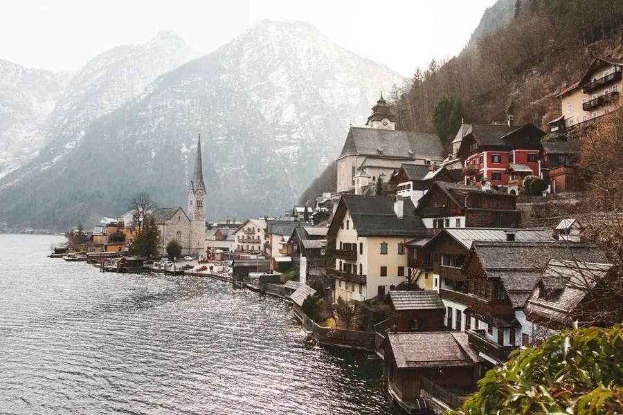 december the 13th - austria