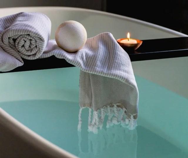 It's Okay To Be Selfish Sometimes! - bath