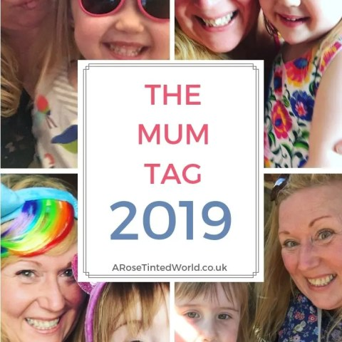 The Mum Tag