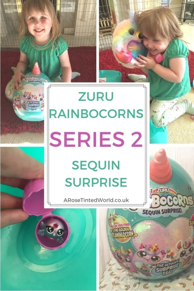 The Zuru Rainbocorns Series 2 - Sequin Surprise. The Series Two is the hottest toy this summer. Which one will you hatch? With lots to collect and lots of surprises.#zurutoys #zururainbocornseries2 #zururainbocornseriestwo #rainbocornsseries2 #rainbocornsseriestwo #unboxing