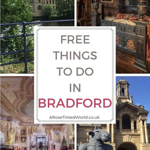 Free Things To Do In Bradford