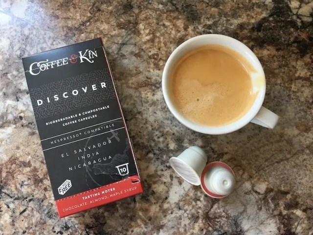 Discover Coffee from Coffee & Kin