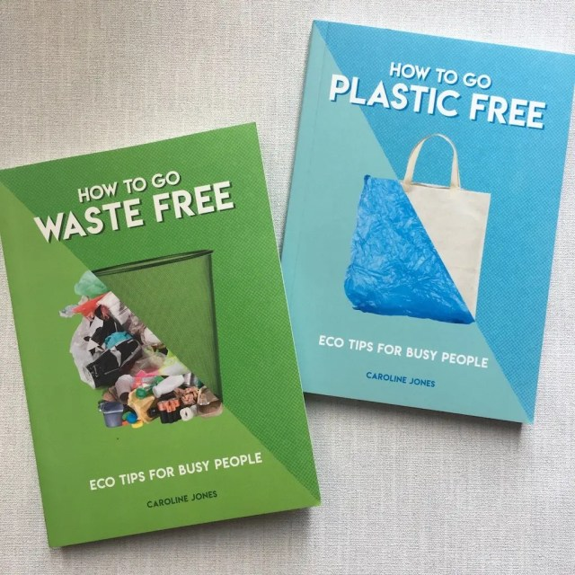 How To Go Waste and Plastic Free