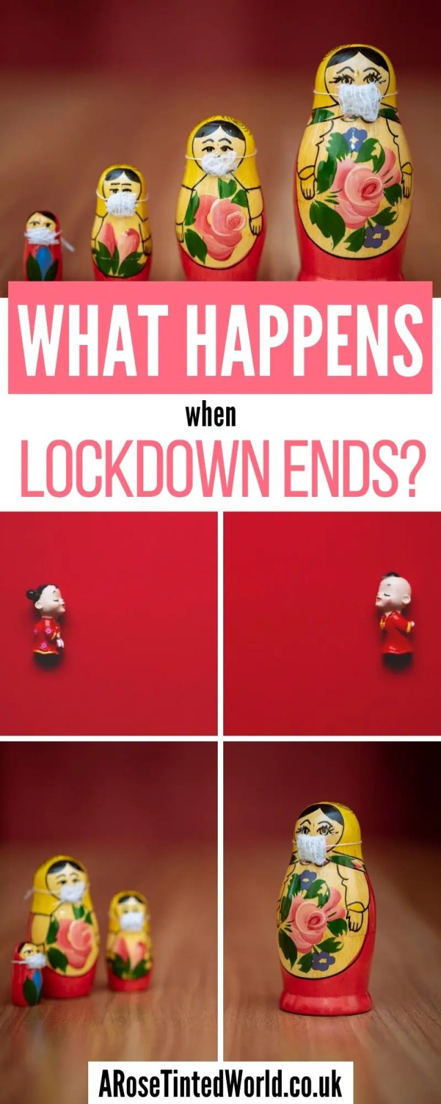 What happens when lockdown ends? Will social distancing & mask wearing become the normal way of life? See what life rules I think we may all need to follow. #socialdistancing #handwashing #handhygiene #facemasks #endlockdown #whenlockdownends #lockdown #socialdistance