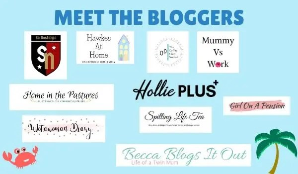 Meet the Bloggers 4