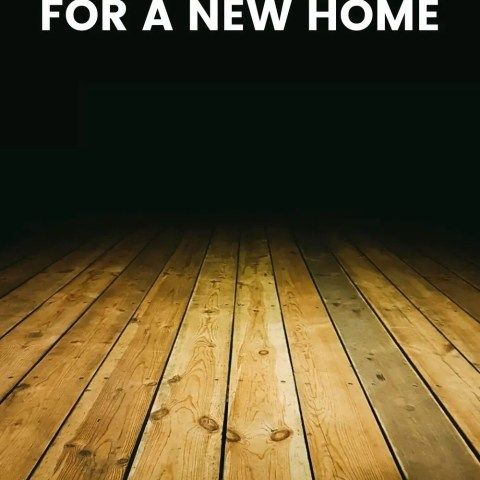 Choosing The New Flooring For A New Home