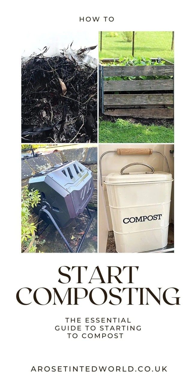 How To Start Composting. What should I do? How expensive? Which bin to buy? What Can I throw in the compost? What are green & brown layers? Can it catch fire? Can I compost indoors? Can I add dryer lint? What should I NOT compost? Is it sustainable / good for the environment? How long does it take?When is it ready / the best time of year to start? Find all these questions & more in this ultimate guide on making a compost bin or heap. Sustainable living. Eco friendly recycling of kitchen waste.