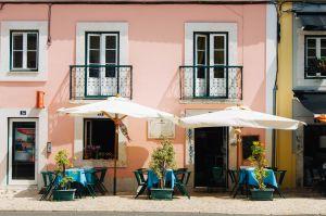 Photo of Lisbon, Portugal