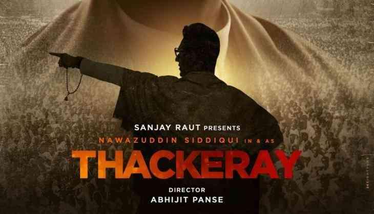Thackarey