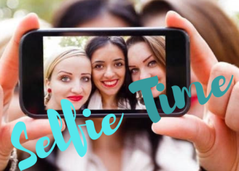 Capture The Perfect Snapshots With These Best Selfie Apps