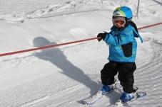 Skikurs Bobos Kinderskischule