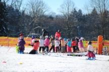 Skischule Aktiv, Oedberglifte Ostin