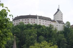 Burg Hohenaschau